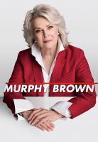 Murphy Brown II (Serie de TV) - Poster / Imagen Principal
