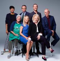 Murphy Brown II (Serie de TV) - Promo