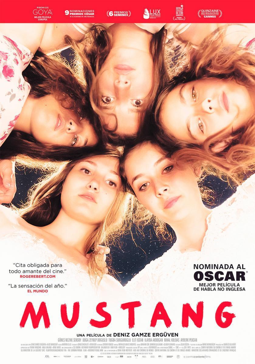 Últimas películas que has visto (las votaciones de la liga en el primer post) - Página 20 Mustang_Belleza_salvaje-847313381-large