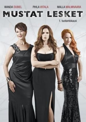 Mustat lesket (Serie de TV)