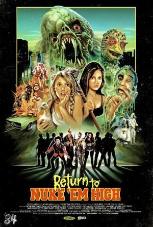 Mutantes, el regreso. Volumen 1