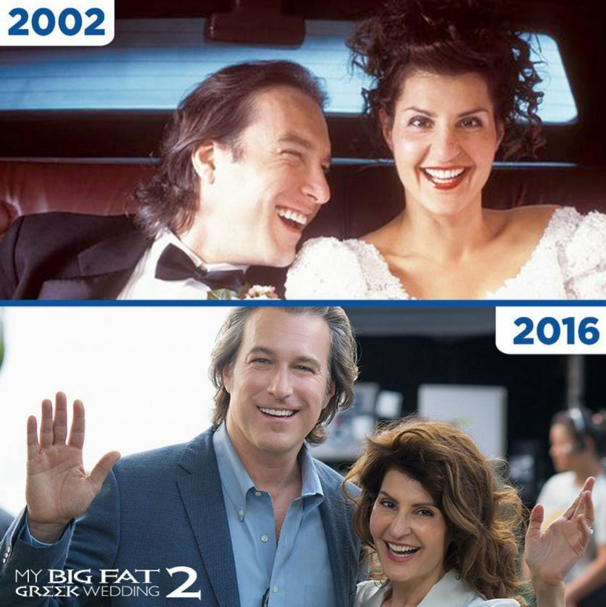 My Big Fat Greek Wedding 2.Image Gallery For My Big Fat Greek Wedding 2 Filmaffinity