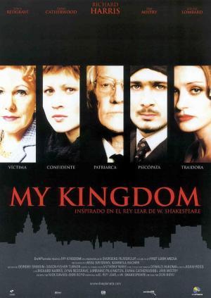 My Kingdom (Mi reino)