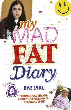 My Mad Fat Diary (Serie de TV)