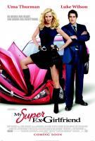 My Super Ex-Girlfriend  - Poster / Main Image
