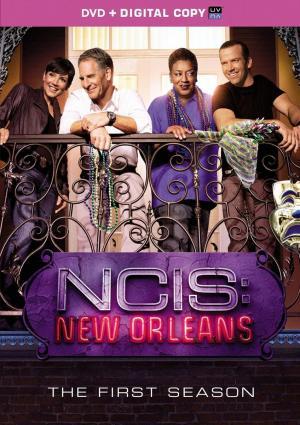 NCIS: New Orleans (Serie de TV)