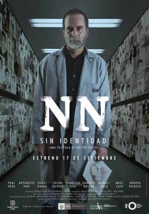 NN: Sin Identidad