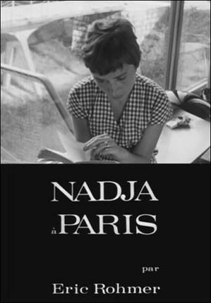 Nadja en París (C)