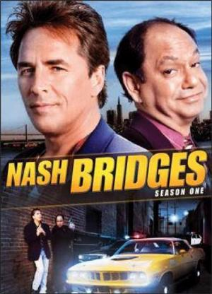 Nash Bridges (Serie de TV)