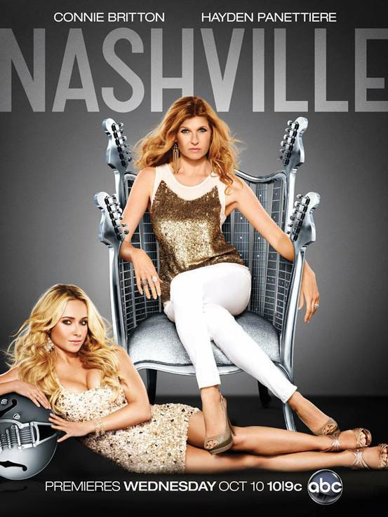 Serie Nashville
