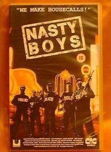 Nasty Boys (TV)