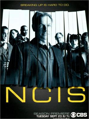 Navy NCIS: Naval Criminal Investigative Service (Serie de TV)