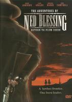 Ned Blessing: The Story of My Life and Times (Serie de TV) - Poster / Imagen Principal