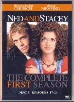 Ned and Stacey (Serie de TV) - Dvd