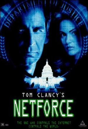 Net Force (TV)