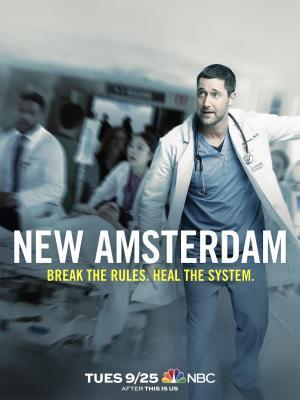 New Amsterdam (Serie de TV)