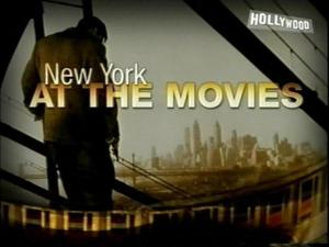 New York at the Movies
