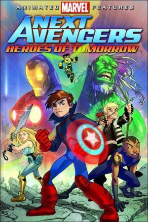 Nuevos Vengadores: Heroes Del Mañana [2008]HD [1080p] Latino [GoogleDrive] SilvestreHD