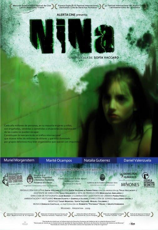 NiNa (2010) - Filmaffinity