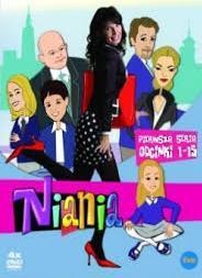Niania (Serie de TV)