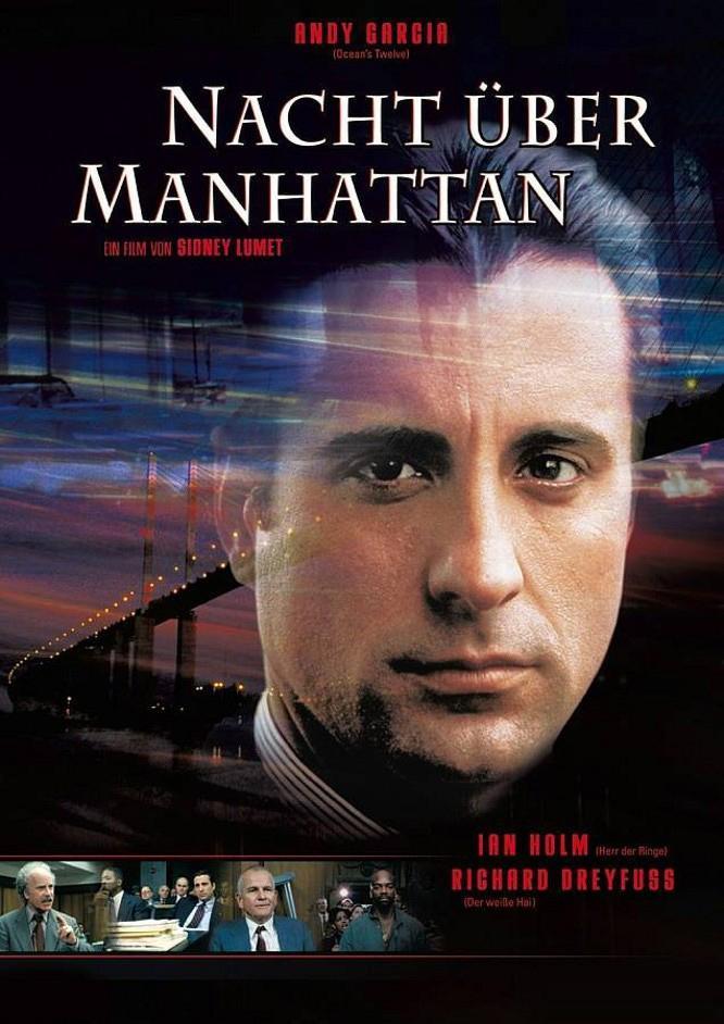 Image Gallery For Night Falls On Manhattan Filmaffinity