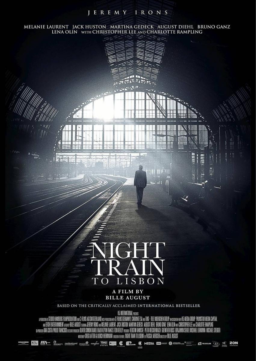 Night Train Film