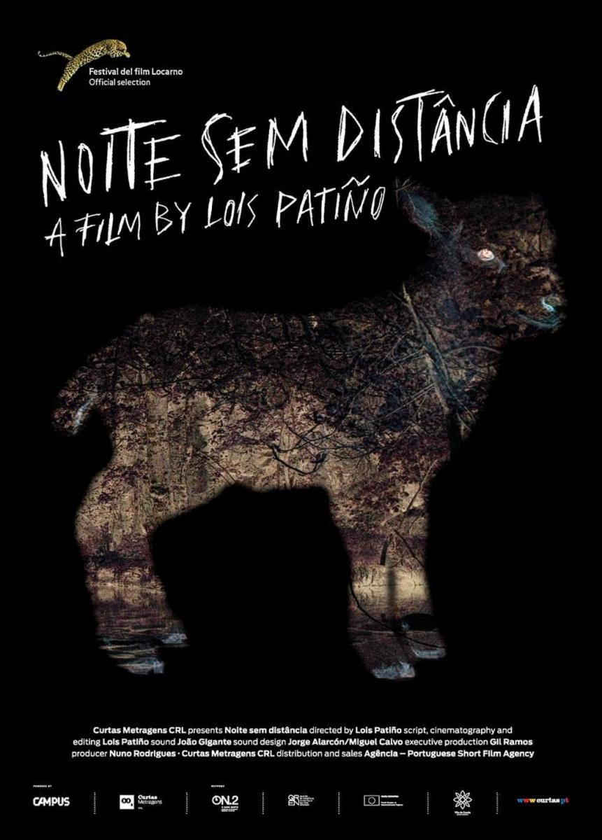 Night Without Distance (2015) - Filmaffinity