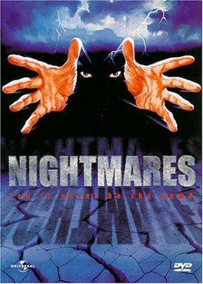Nightmares  - Dvd