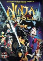 Ninja Scroll  - Dvd
