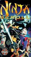 Ninja Scroll  - Vhs