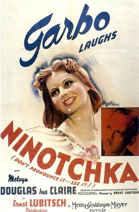 Ninotschka Stream