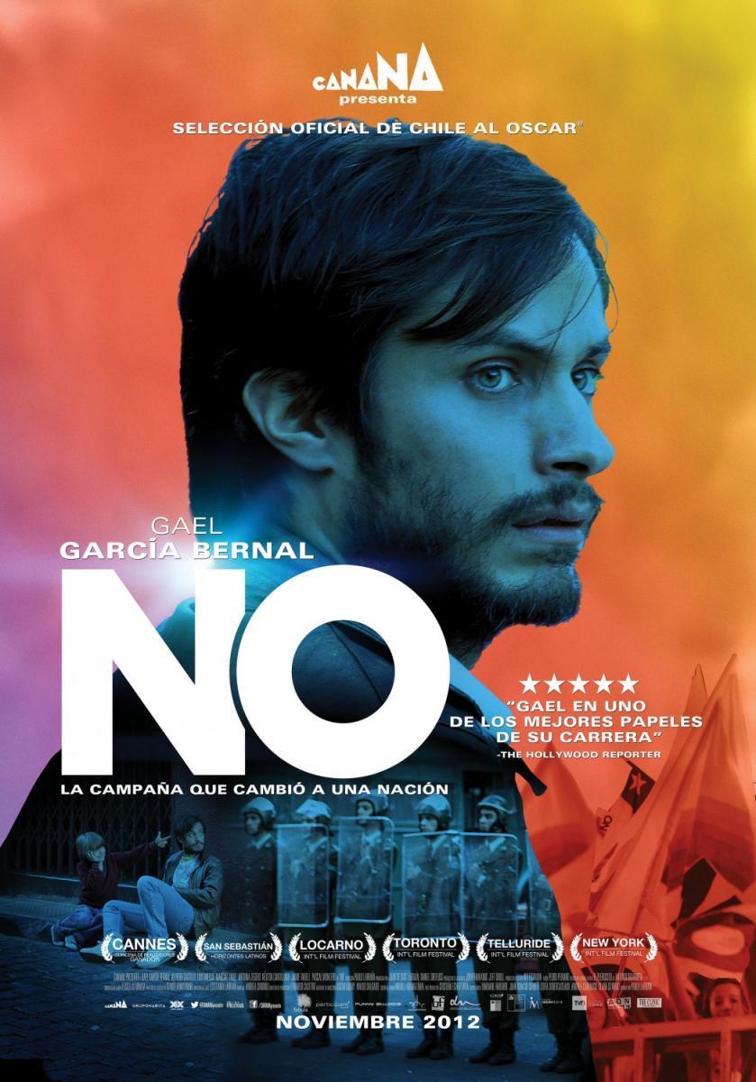 Sección visual de No - FilmAffinity