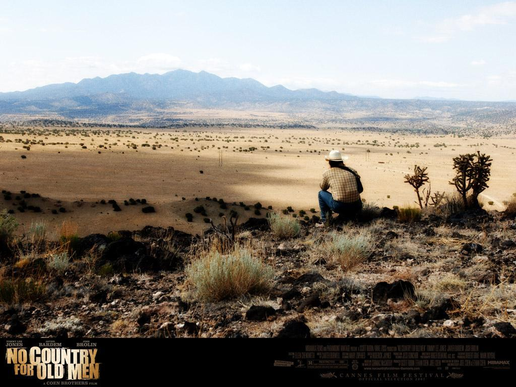 No Country For Old Men 2007 Filmaffinity