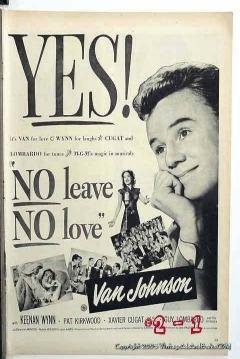 No Leave, No Love