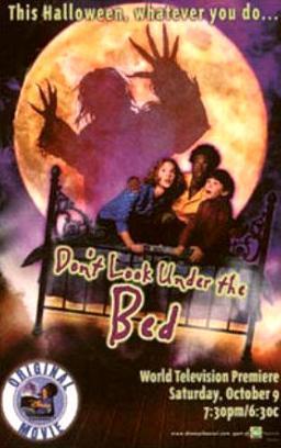No mires bajo la cama (TV)