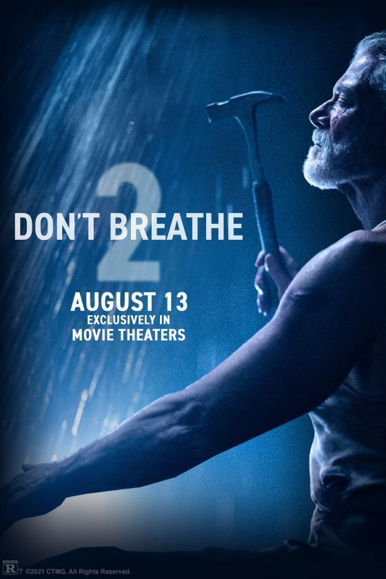 No Respires 2 2021 Filmaffinity