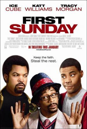 No robarás en domingo