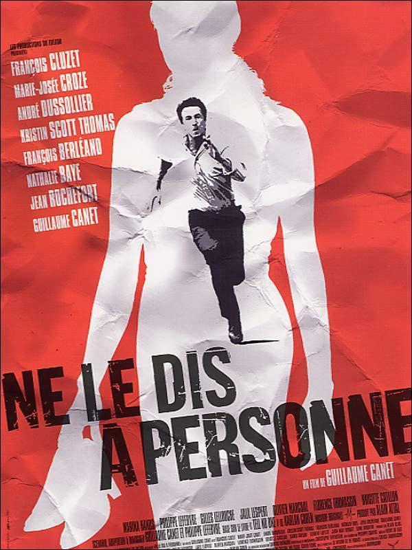 No Se Lo Digas A Nadie 2006 Filmaffinity