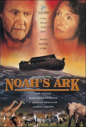 Noah's Ark (Miniserie de TV)
