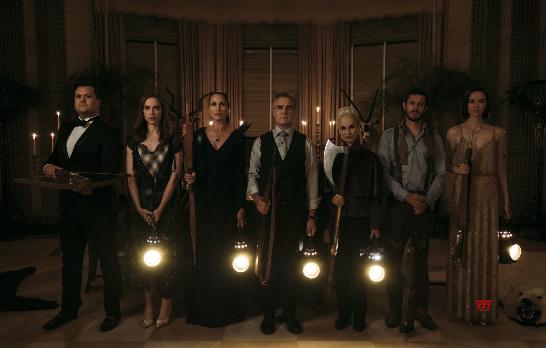 Noche De Bodas 2019 Filmaffinity
