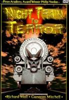 Noche en el tren del terror  - Dvd