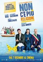 Non c'è più religione  - Posters