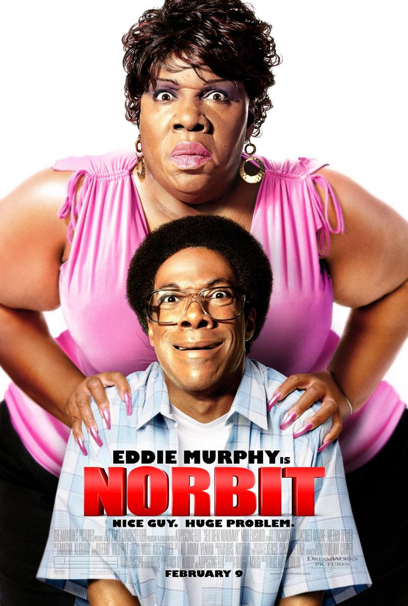 Image Gallery For Norbit Filmaffinity