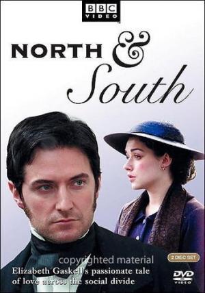 Norte y Sur (Miniserie de TV)