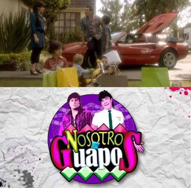 Image Gallery For Nosotros Los Guapos Tv Series Filmaffinity Ahora te traemos los resultados. nosotros los guapos tv series