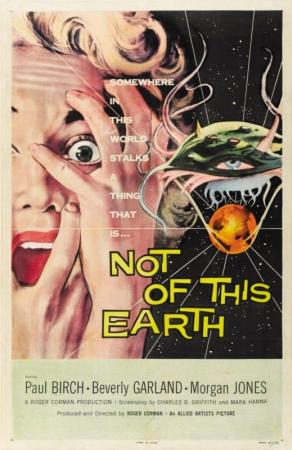 Not of This Earth