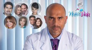 Nueva vida (Serie de TV)