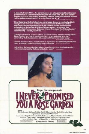 Nunca te prometí un jardín de rosas