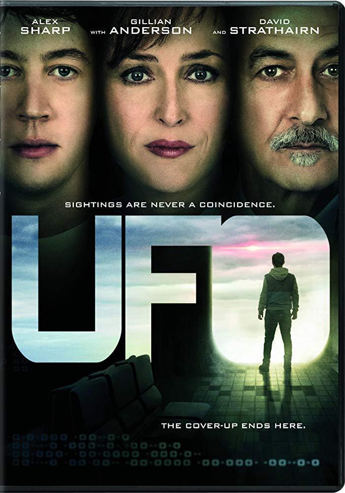 OVNI: No Estamos Solos (UFO) (V.O.S) (2018)