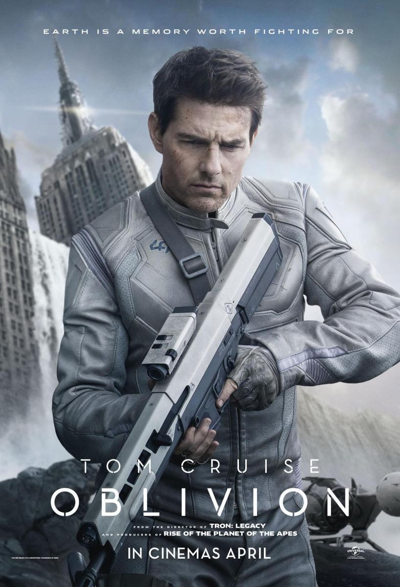 Oblivion film